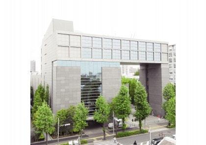 新宿コズミックスポーツセンター 外観