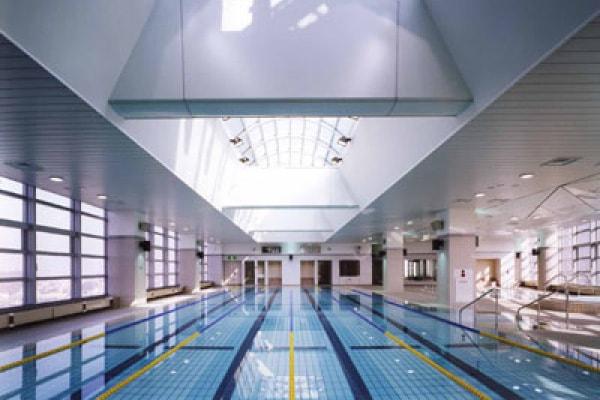 池袋スポーツセンター 25mプール