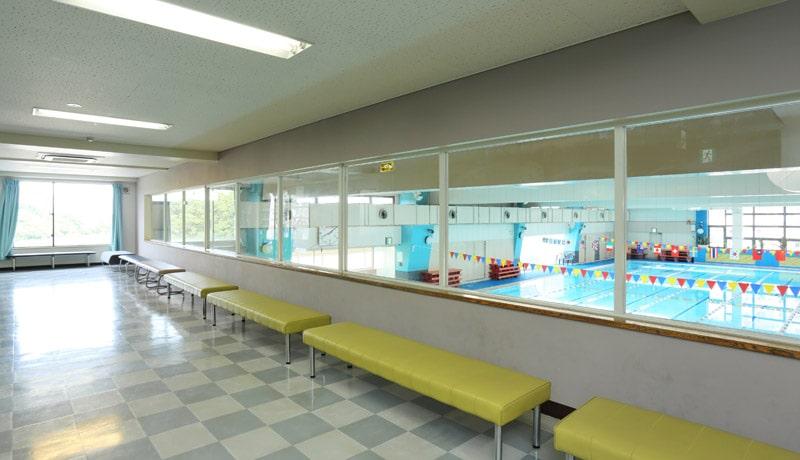 アリススポーツクラブ プールギャラリー