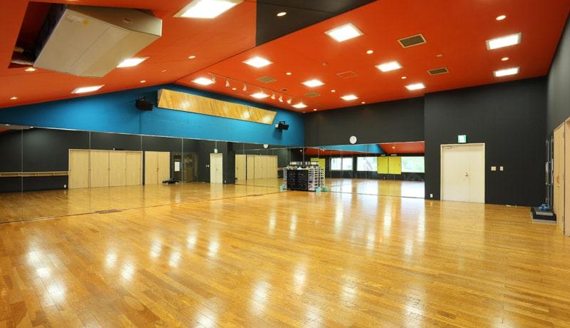 アリススポーツクラブ Aスタジオ