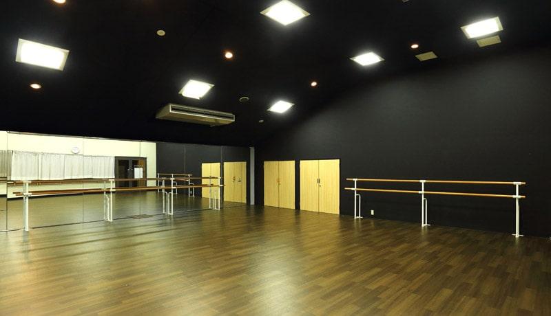 アリススポーツクラブ Bスタジオ