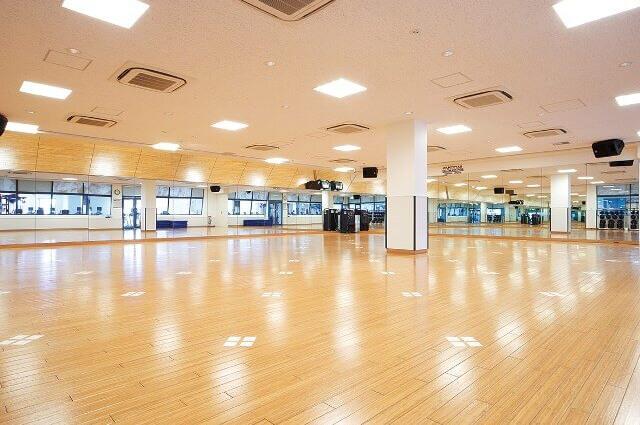 セントラルウェルネスクラブ24京成小岩 フィットネススタジオ