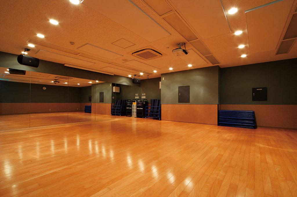 セントラルウェルネスクラブ24京成小岩 ホットスタジオ
