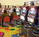ホテルサンハトヤ ゲームセンター