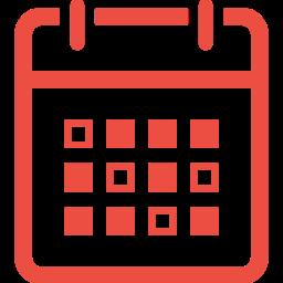 アイコン カレンダー